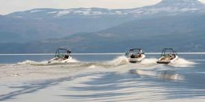 Vernon Boat Rentals