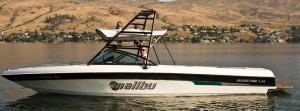 Sunsetter LXi Vernon Boat Rental