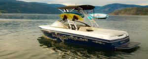 Vernon Boat Rental